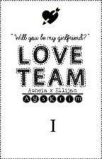 Love Team by AysKrim