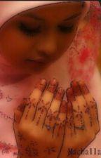 L'histoire d'une Muslima by FATMAMELO57