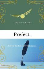 Prefect by FeraBestia