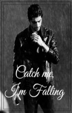 Catch me, I'm Falling. by YammMiguel