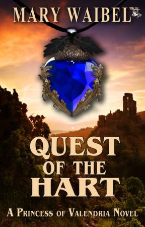 Quest of the Hart by MaryWaibel