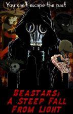 Beastars: Blackout by Rookter