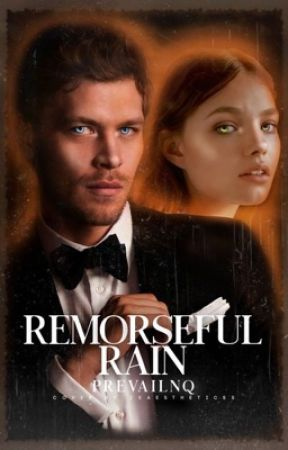 REMORSEFUL RAIN ━━ Klaus Mikaelson ¹ by -PREVAILNQ