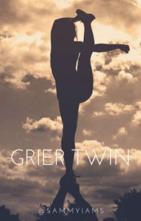 Grier Twin •Matthew Espinosa by Sammyiams