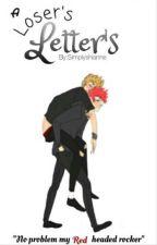 A Loser's Letters *Muke* by LovelyLanden