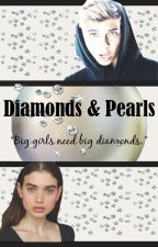 Diamonds & Pearls ( Lukas Rieger y tu ) by Belladesu16