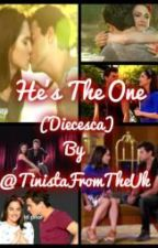 He's The One by TinistaFromTheUk