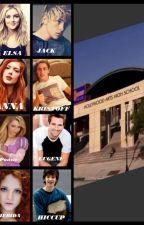 JELSA-Hollywood Arts High School by Sophia-JelsaXD