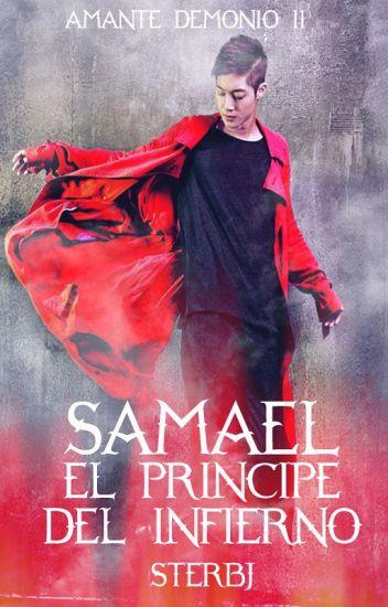 Samael el príncipe del infierno (Amante demonio II)