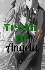 Truth Of Angela (Sequel Of My Enemy's Mate) by PetsRock26