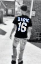 Dario Imagines by _TrillestQueen_