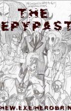THE Creepypastas by herobrine6123