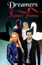 Dreamers (CaptainSwan) by LunaticaNai