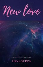 New Love (A Twilight Seth Clearwater Fanfic)(Seth*Reader) by urvigtae