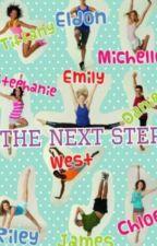 The Next Step High School by lollipop2035
