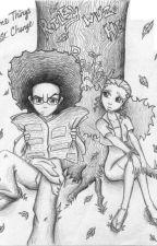 The Boondocks: Jazmine and Hueys Story by destiny_barnes