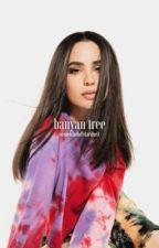 BANYAN TREE | JJ Maybank by bonniegcld