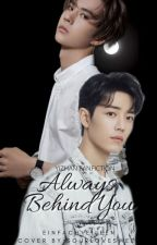 Always behind you! [YiZhan FF] Short story. Complete! by einfach_Eileen