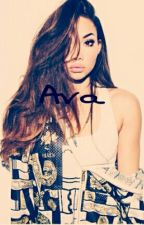 Ava{An August Alsina Story} by _Trapunzel