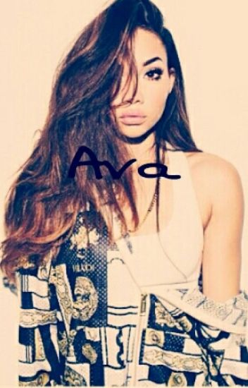Ava{An August Alsina Story}