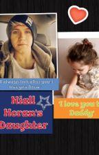 Niall Horan's daughter by _beautiful_life_xo
