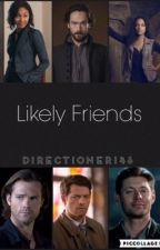 Likely Friends (A Supernatural/ Sleepy Hollow fanfic) by directioner146