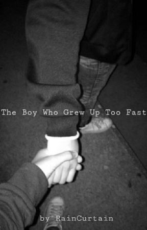 The Boy Who Grew Up Too Fast || Tyunning by RainCurtain