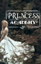 Princess Academy by iwillluv1d4ever