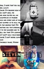 Steven by hstylesbum94