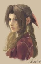 The Maiden Who Travels The Planet (Final Fantasy 7) by MistyAngle2