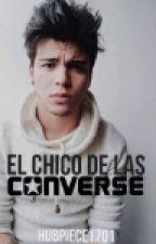El Chico De Los Converse (Sebastián Villalobos y tú) by HubPiece1701