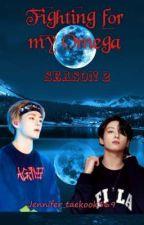 Fighting for my Omega (season 2) |taekook| by Jennifer_taekook_369