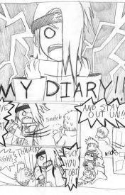 Deidara's Diary by IchaIcha1