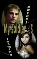 My soldier by Laila1993