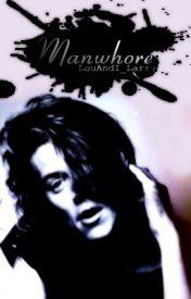 Manwhore // L.S. by LouAndI_Larry