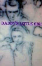 Daddy's Little Girl by Mittens1997