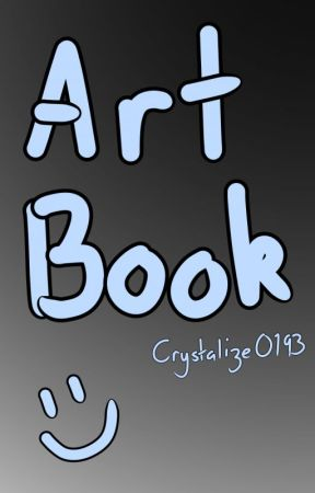 Art Book by Crystalize0193
