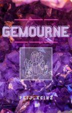 Gemourne: The Vasutar by PeejjjcZ