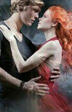 Jace and Clary forever by D3MONxKlKx