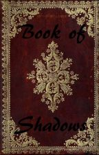Bella's book of shadows by charityf1915