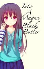 Into a manga (black butler fanfic) by ouran_ninja_ponies