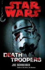 Star Wars Rebels: Project Doom by scorch5555
