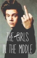 The girls in the middle ( Rant book) by 1daremyricefarmers