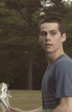 A Werewolf and a Human (Part 2)-Stiles Stilinski by TeenWolfHuman