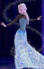 Frozen Witch by QueenOfIceAndSnow