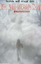The Holliswood Mist by muskancrown