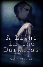 A Light in the Darkness by Wolf_Fleuret