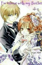 I'm Inlove with my Butler by cruzer_blade