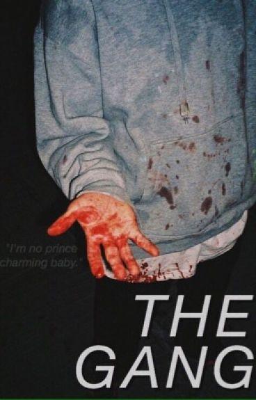 The Gang // Jai Brooks