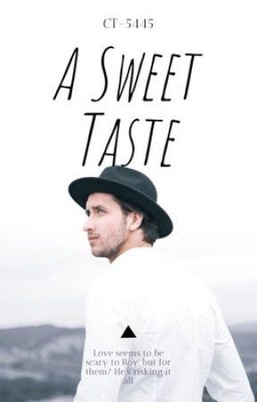 A Sweet Taste by CT-5445